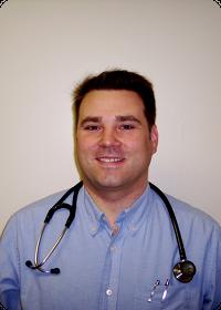 Dr. Stefan Scheidler