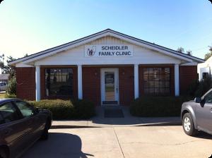 Scheidler Family Clinic
